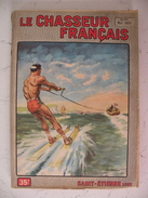 Français > Revues > 1950/59 > Le Chasseur Français - N° 675 Mai 1953,St Étienne, Avec Pub Manufrance - Fischen + Jagen