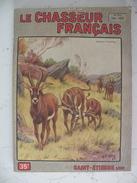 Français > Revues > 1950/59 > Le Chasseur Français - N° 676 Juin 1953,St Étienne, Avec Pub Manufrance - Fischen + Jagen