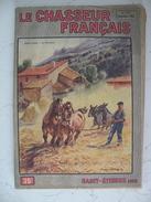 Français > Revues > 1950/59 > Le Chasseur Français - N°679 Septembre 1953,St Étienne, Avec Pub Manufrance - Fischen + Jagen