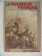 Français > Revues > 1950/59 > Le Chasseur Français - N°680 Octobre 1953,St Étienne, Avec Pub Manufrance - Fischen + Jagen