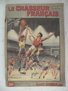 Français > Revues > 1950/59 > Le Chasseur Français - N°681 Novembre 1953,St Étienne & La Pub Manufrance - Fischen + Jagen