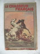 Français > Revues > 1950/59 > Le Chasseur Français - N°683 Janvier 1954,St Étienne & La Pub Manufrance - Fischen + Jagen