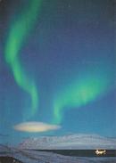 CPM Islande  - Aurore Boréale  - - Iceland