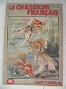 Français > Revues > 1950/59 > Le Chasseur Français - N°686 Avril 1954,St Étienne & La Pub Manufrance - Fischen + Jagen