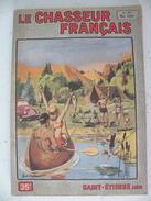 Français > Revues > 1950/59 > Le Chasseur Français - N°687 Mai 1954,St Étienne & La Pub Manufrance - Fischen + Jagen
