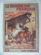 Français > Revues > 1950/59 > Le Chasseur Français - N°688 Juin 1954,St Étienne & La Pub Manufrance - Fischen + Jagen