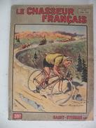 Français > Revues > 1950/59 > Le Chasseur Français - N°689 Juillet 1954,St Étienne & La Pub Manufrance - Fischen + Jagen