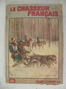 Français > Revues > 1950/59 > Le Chasseur Français - N°682 Décembre 1953,St Étienne & La Pub Manufrance - Fischen + Jagen