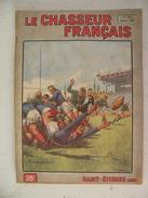 Français > Revues > 1950/59 > Le Chasseur Français - N°695 Janvier 1955,St Étienne & La Pub Manufrance - Fischen + Jagen