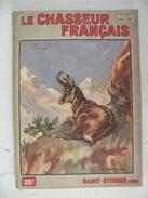 Français > Revues > 1950/59 > Le Chasseur Français - N°696 Février 1955,St Étienne & La Pub Manufrance - Fischen + Jagen
