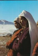 AN67 Ethnic - Afghanske Nomadekvinner, Afghan Nomad Women - Asia