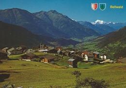Bellwald  - Valais  Switzerland  # 05498 - VS Valais