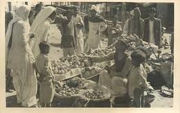 A-17-1708   :    PAKISTAN. MARCHE. MARKET - Pakistan
