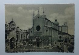 VENEZIA - CHIESA DI S. GIOVANNI E PAOLO E OSPEDALE CIVILE (5040) - Venezia