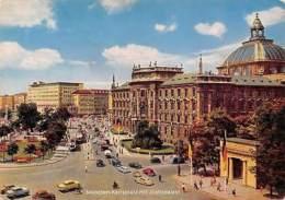 Muenchen Karlsplatz Mit Justizpalast Auto Vintage Cars Palace - Non Classificati
