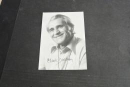 SP188- Photo - Science-fiction Autor - Clark Darlton - Livres, BD, Revues