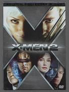 X-Men 2 Edition Collector - Science-Fiction & Fantasy
