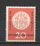 ALLEMAGNE   N° 134 NEUF SANS CHARNIERE COTE  0.90€  VILLE  ARMOIRIE - Unused Stamps
