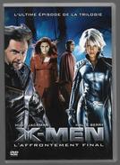 X-Men L'affrontement Final - Science-Fiction & Fantasy
