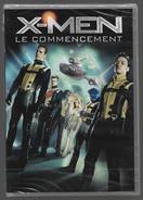 X-Men Le Commencement - Science-Fiction & Fantasy