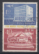 ROEMENIË - Michel - 1964 - Nr 2344 - Gest/Obl/Us - 1948-.... Republics