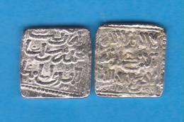 EMIRATO INDEPENDIENTE DIRHEM ALMOHADE Plata Fez (Al-andalus) Siglos XII-XIII Réplica  SC/UNC    T-DL-12.034 - Islámicas