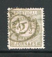 Portugal Y&T N°50 (b) Oblitéré - Oblitérés