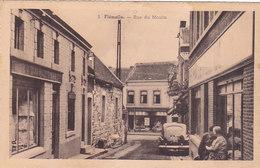 Flémalle- Rue Du Moulin (animée, Oldtimer....trous) - Flémalle