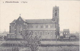Flémalle-Grande - L'Eglise (Edit. Laflotte) - Flémalle