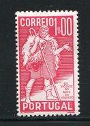 Portugal Y&T N°587 Neuf Avec Charnière * - 1910-... République