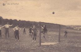 Ferrières - Seminaire SainT Roch - Jeu De Football (top Animation, 1925) - Ferrieres