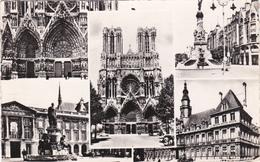 51 - SOUVENIR DE REIMS - Reims