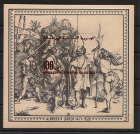 Mauritanie - 1979 - Bloc Feuillet N°Yv. 23 - Dürer - Neuf Luxe ** / MNH / Postfrisch