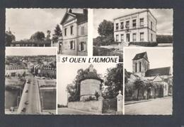 VAL D'OISE 95 SAINT OUEN L'AUMONE Multivues - Saint-Ouen-l'Aumône