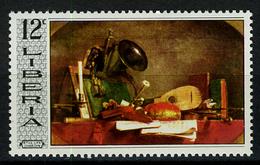 1969 - LIBERIA  - Catg.. Mi. 718 - NH - (I-SRA3207.4) - Liberia