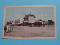 Le Casino ( Léo Boucly ) Anno 19?? ( Zie Foto Voor Details ) !! - Tharon-Plage