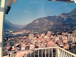 5 CARD VALLE D'AOSTA SAN ST  VINCENT  VBN1953/75    FY11378 - Italia