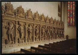 30939/ STIFTSKIRCHE IN STUTTGART, Württ. Grafenstandbilder Von Sem Schlör - Kirchen U. Kathedralen