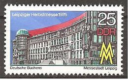 DDR 1976 // Michel 2162 ** (M) - Weltausstellung