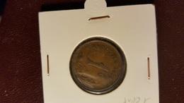 RHODESIE  : 1 Cent 1974 - Rhodésie