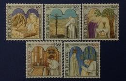 2001 VATICANO FRANCOBOLLI NUOVI STAMPS NEW MNH** - I Pellegrinaggi Giubilari Di Papa Giovanni Paolo II - Vaticano