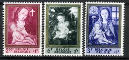 1968 - BELGIO - Catg.. Mi. 1261/1263 - NH - (I-SRA3207.5) - Niger (1960-...)