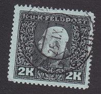 Austria, Scott #M44, Used, Franz Josef, Issued 1915 - Austria