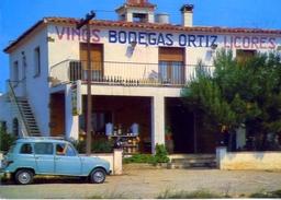 Costa Dorada - Tarragona - Miami Playa - Montroig - Botega Ortiz - Formato Grande Non Viaggiata - E - Tarragona