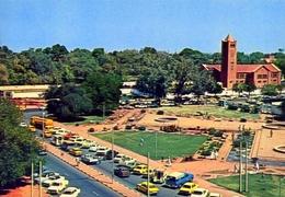 Khartoum Street Scene - 12-79 - Sudan - Formato Grande Non Viaggiata - E - Sudan