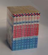 Ichiha :  Joshi Mousou Shoukougun  Vol. 1 ~ 9    ( Used / Japanese ) - Books, Magazines, Comics