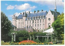 03 - Bourbonnais - Château De La Palice - Photo Francis DEBAISIEUX N° 315 - France