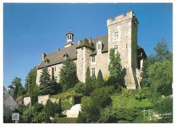 03 - Bourbonnais - Montluçon - Château Des Ducs - Photo Francis DEBAISIEUX N° 149b - Montlucon