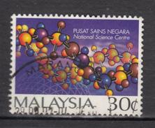 Malaysie, Malaysia, National Science Centre, Chimie, Chemistry, Molecule, Globe Géodésique, Geodesic Globe