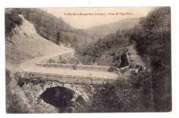 09 - Ariege - Vallee De La Barguillere -  Pont De Paguillem ( Automobile Ancienne ) - France